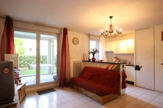 Sale apartment Bourg-Saint-Maurice - photo