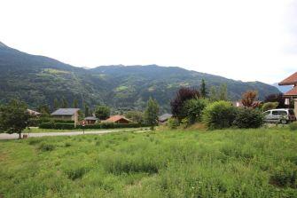 Vente terrain AIME LA PLAGNE - photo