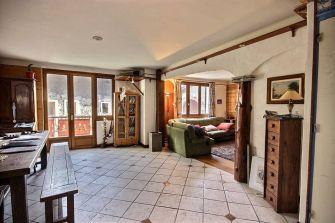 Vente maison AIME LA PLAGNE - photo