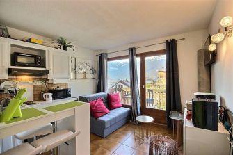 Sale apartment SEEZ - photo