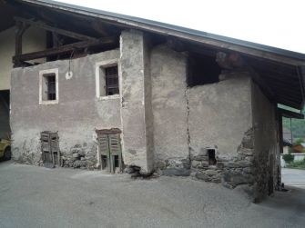 Vente maison LA PLAGNE TARENTAISE - photo