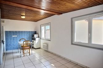 Sale apartment BOURG ST MAURICE - photo