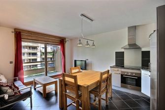 Vente appartement Bourg-Saint-Maurice - photo