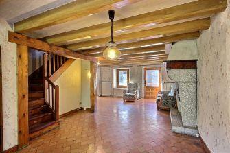 Sale house Bellentre - photo