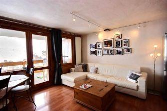 Vente appartement Belle Plagne - photo
