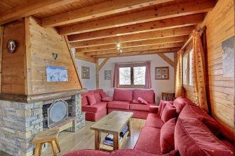 Vente maison La Rosière - photo