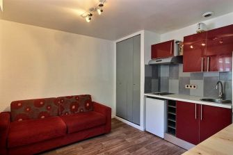 Vente appartement BOURG ST MAURICE - photo