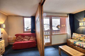 Vente appartement MONTCHAVIN LES COCHES - photo