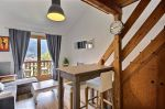 Vente appartement Bourg St Maurice - Photo miniature 1