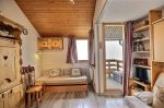 Vente appartement aime la plagne - Photo miniature 1